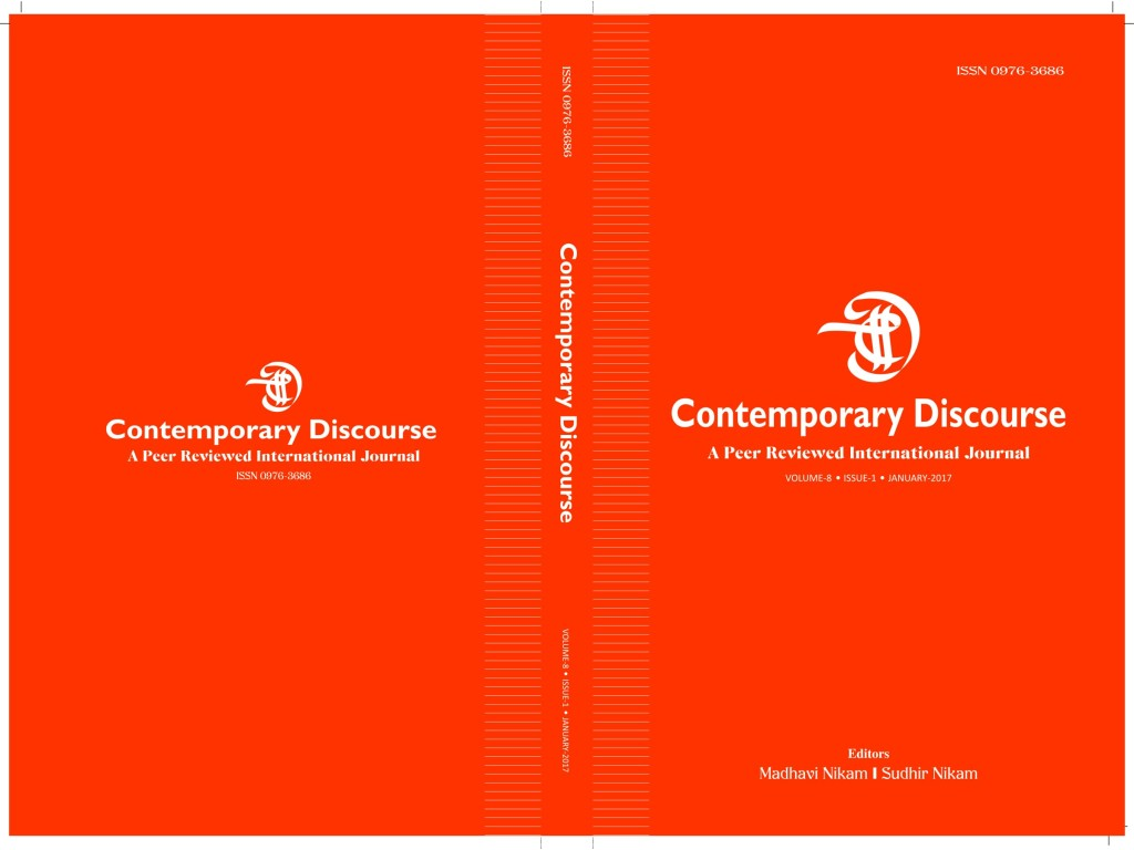 Contemporary Discourse-2 - 3 COVER-1